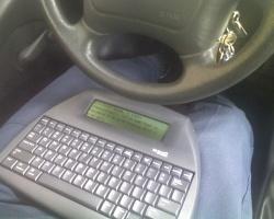 Neo in Car 250 x 200
